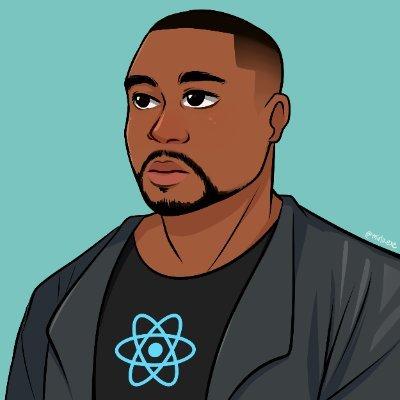A portrait of TC.
